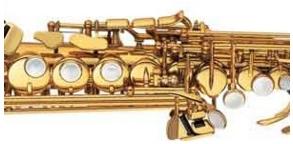 Saxophonethai saxophone for Yamaha yss 875ex